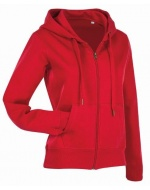 Stedman Active Sweat Jacket Women