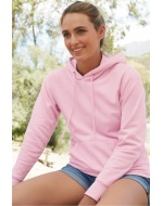 Bluza damska z kapturem Lady-Fit Classic Hooded Sweat