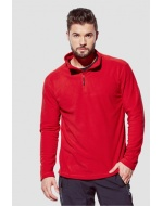Stedman Active Fleece Half Zip