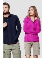 Stedman Active Fleece Jacket Women