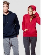 Stedman Active Sweat Hoody Women