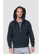 Stedman Active Sweat Jacket Men