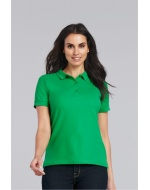 Gildan Premium Cotton Ladies Polo